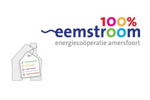 Energiecooperatie Eemstroom
