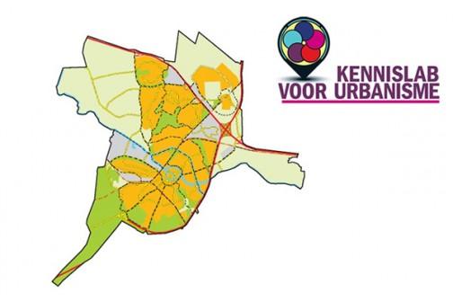 Kennislab voor Urbanisme