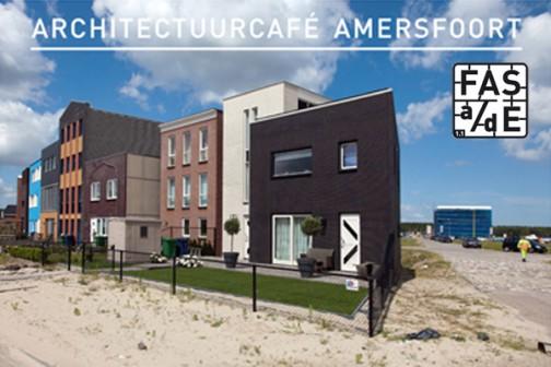 FASa/dE Architectuurcafe Fasade – Forum voor Architectuur en Stedenbouw aan de Eem