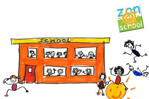 Energiecoöperatie Zon@School