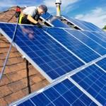 Zonnepanelen op daken de Alliantie goed voor 1 megawatt zonnestroom