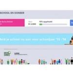 Crowdfunding-project voor zonnepanelen op school van start