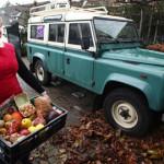 Stad & Boer zoekt Vervoer: duurzaam voedselplan in de maak