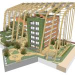 Ondernemen vanuit het duurzaamste gebouw in Nederland