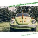 Workshop De geheimen van een zichtbaar groen wagenpark
