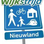 Winnaar Wijkstrijd Nieuwland bekend