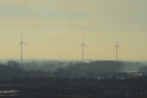 Windenergie in Amersfoort dichterbij