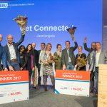 Buurauto+ uit Amersfoort winnaar Smart Mobility Challenge