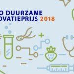 Dien voor 15 december uw innovatie in voor Rabo Duurzame Innovatieprijs van 20.000 euro